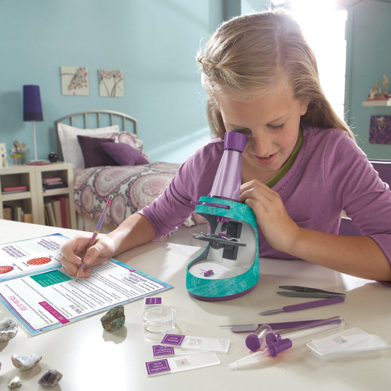 Microscop copii 2