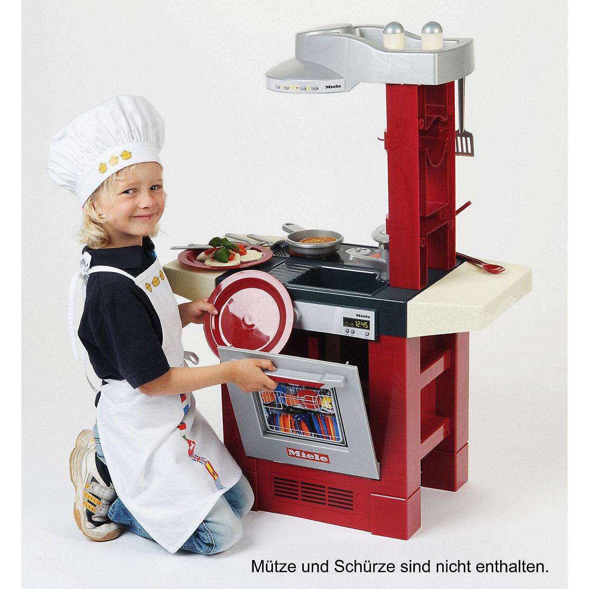 Bucătăria pentru copii Petit Gourmet