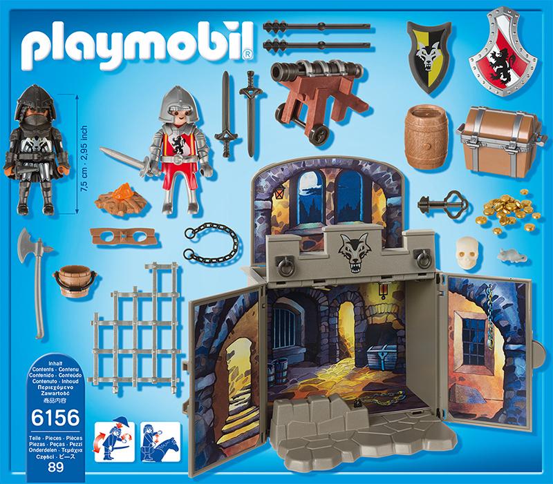 Cutie-De-Joaca-Camera-Secreta-a-Cavalerilor-PLAYMOBIL-PM6156-1