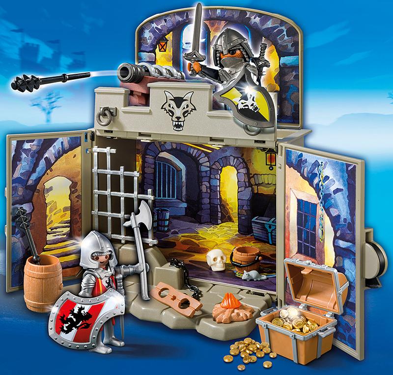 Cutie-De-Joaca-Camera-Secreta-a-Cavalerilor-PLAYMOBIL-PM6156-2