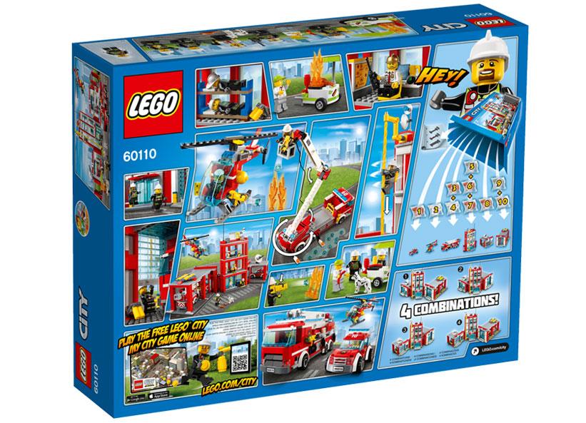 lego-city-remiza-de-pompieri-60110-1