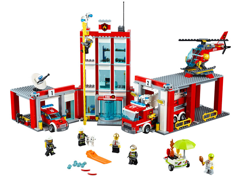 lego-city-remiza-de-pompieri-60110-2