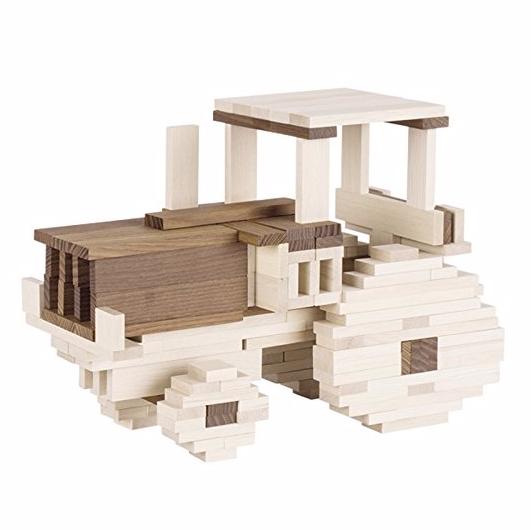 Constructii lemn Goki Nature