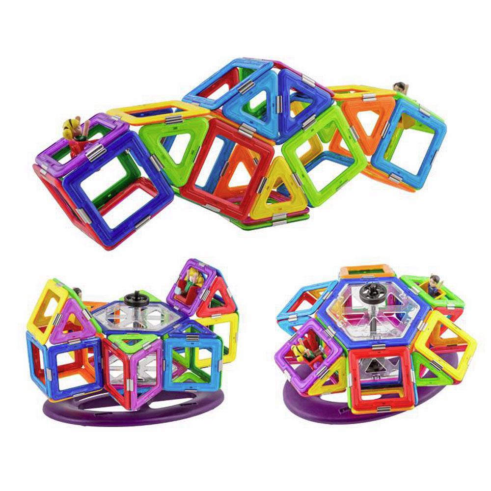3D-Magspace-Carnival-Parcul-de-Distractii-jucarie-magnetica-3