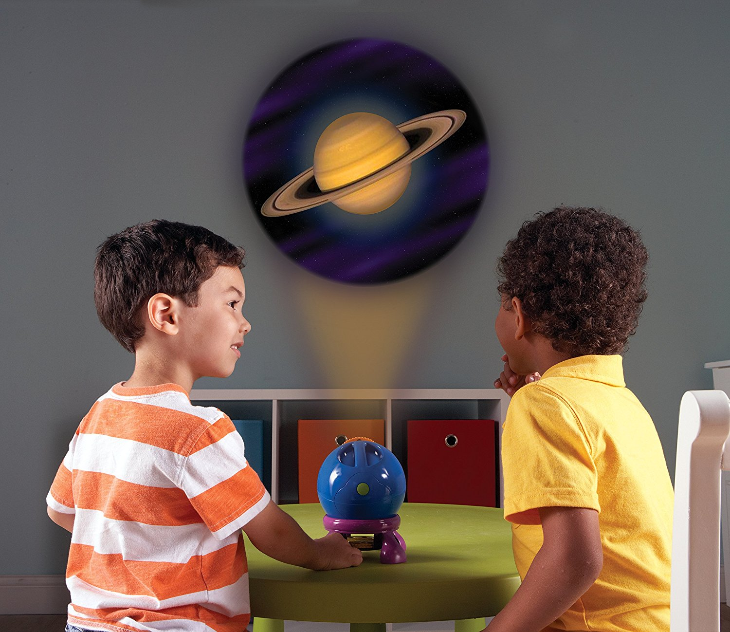 Primii pasi in astronomie proiector spatial indoor Learning Resources 3