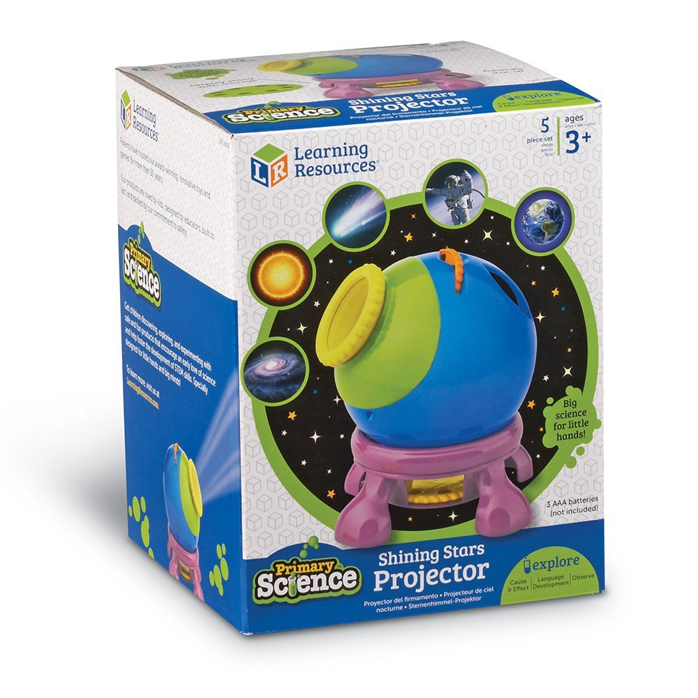 Primii pasi in astronomie proiector spatial indoor Learning Resources 5