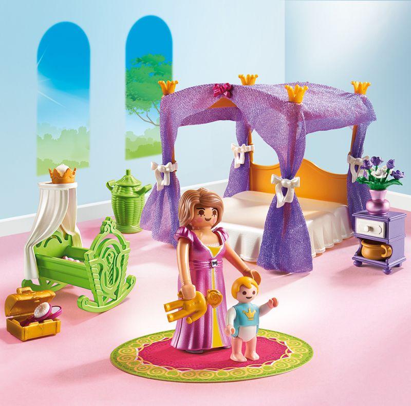 CAMERA-PRINTESEI-CU-LEAGAN-PM6851-Playmobil-Princess-Castle-1
