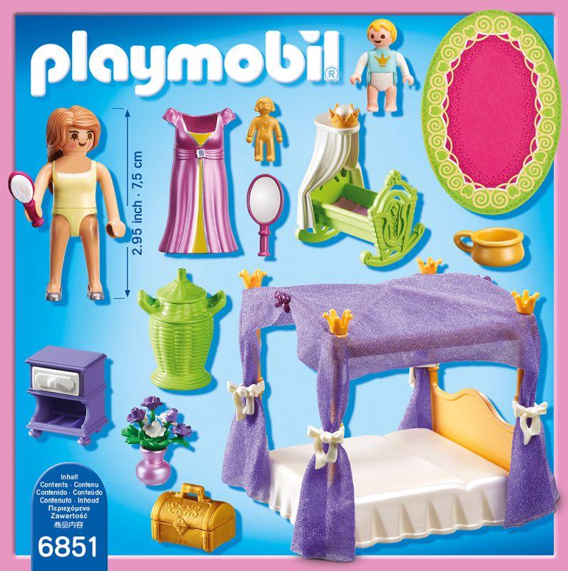 CAMERA-PRINTESEI-CU-LEAGAN-PM6851-Playmobil-Princess-Castle-2