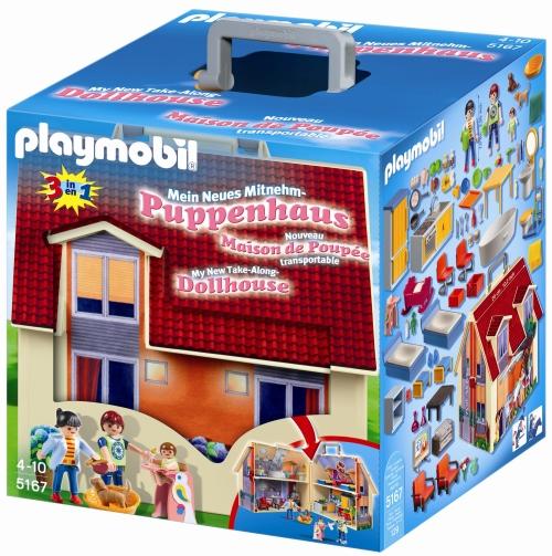 CASA-DE-PAPUSI-MOBILA-PM5167-Playmobil-Dollhouse-1