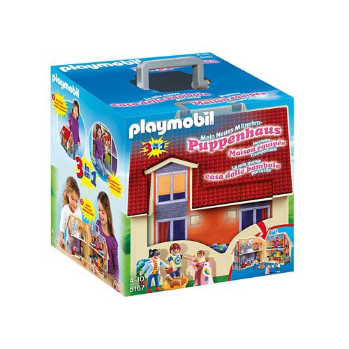 CASA-DE-PAPUSI-MOBILA-PM5167-Playmobil-Dollhouse