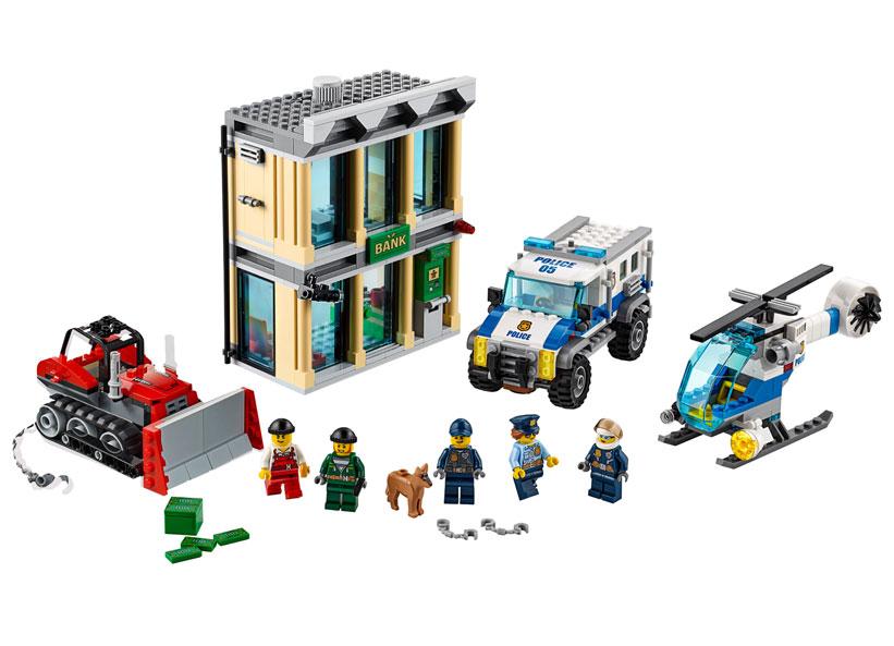 LEGO-Spargere-cu-buldozerul-60140-LEGO-City