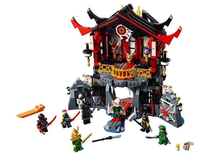 LEGO-Templul-invierii-70643-LEGO-Ninjago