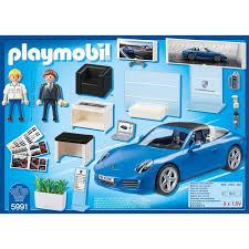 Masina-Porsche-911-Targa-4B65B94S-PM5991-Playmobil-Porsche-1