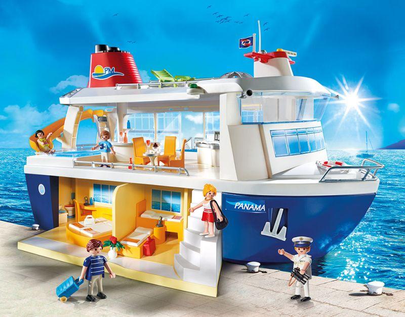 NAVA-DE-CROAZIERA-PM6978-Playmobil-Cruise-Liner-2