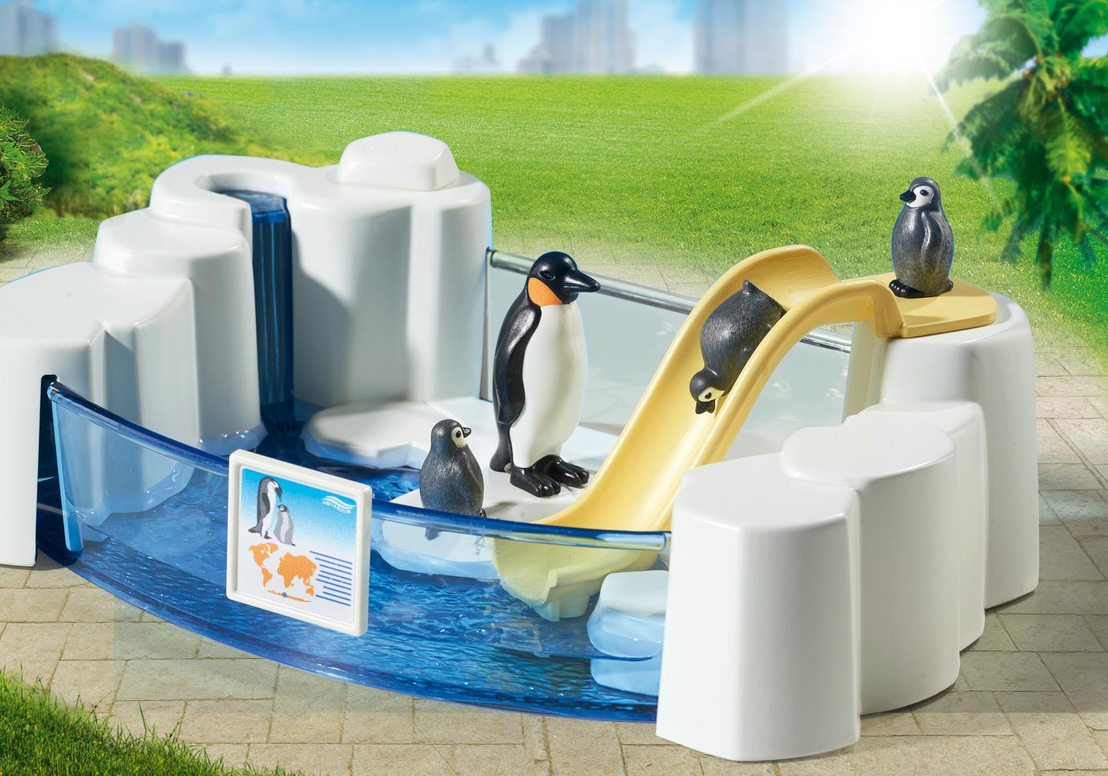 Tarcul-pinguinilor-PM9062-Playmobil-Family-Fun-2