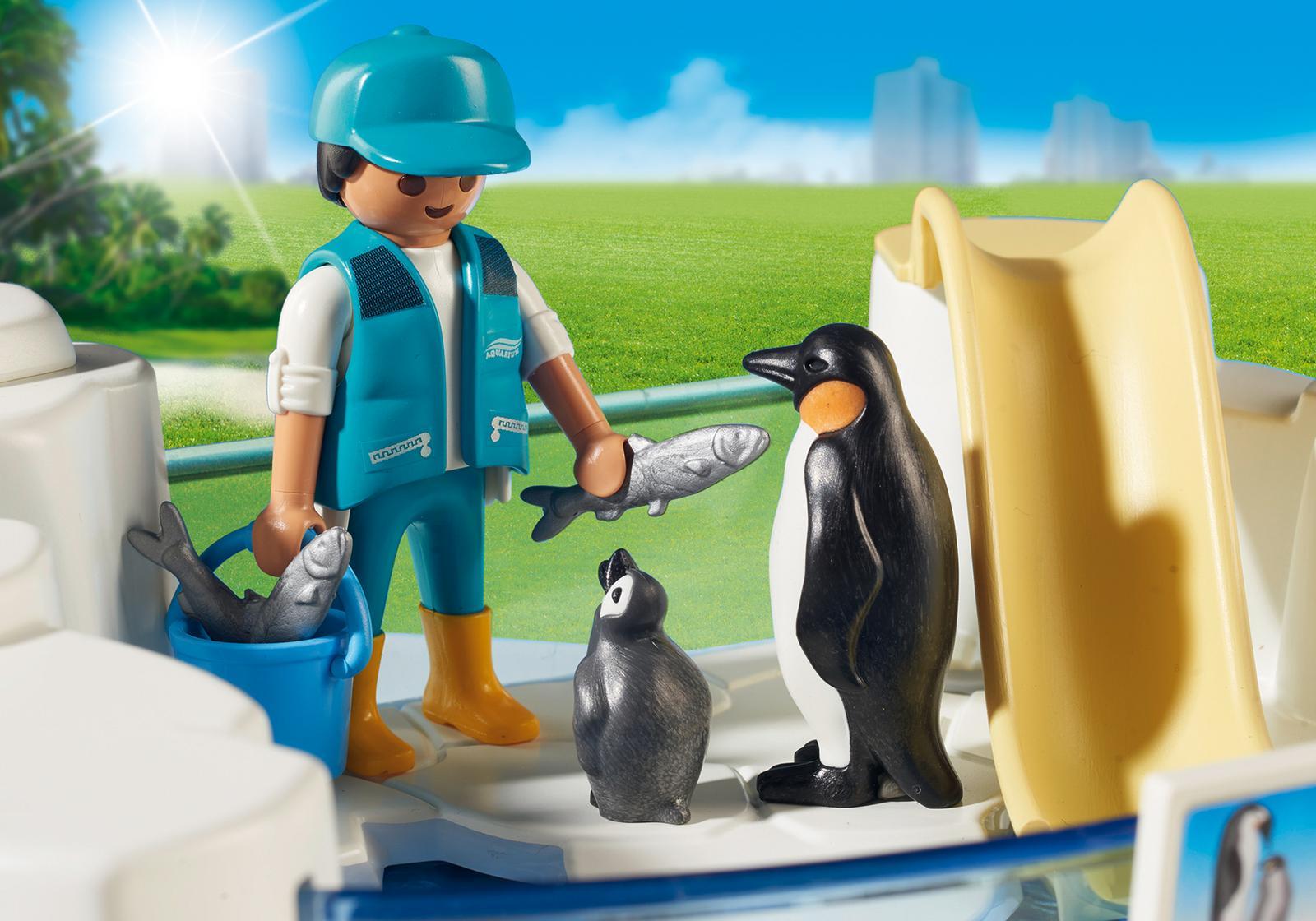 Tarcul-pinguinilor-PM9062-Playmobil-Family-Fun-3