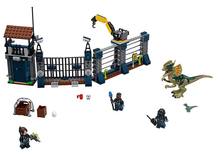 Atacul-avanpostului-cu-75931-LEGO-Jurassic-World