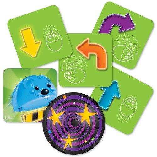 Mouse Mania - Cursa soricelului - jucarie STEM - coding - Learning Resources UK 3