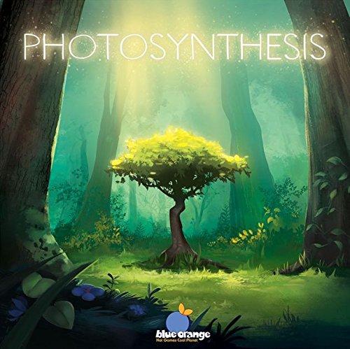 Photosynthesis joc boardgame Blue Orange 2