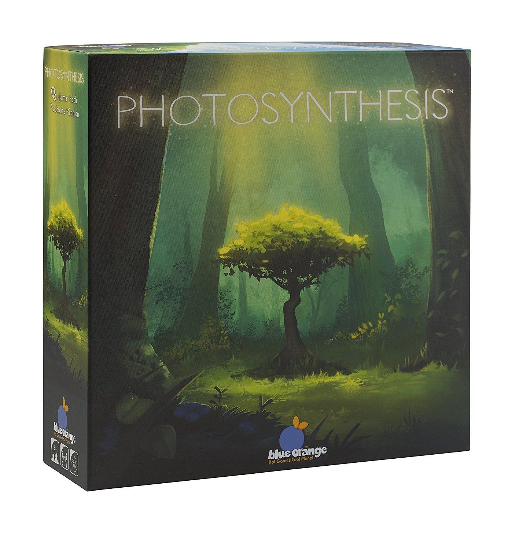 Photosynthesis joc boardgame Blue Orange