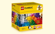 Classic Box - Lego Classic (10695)