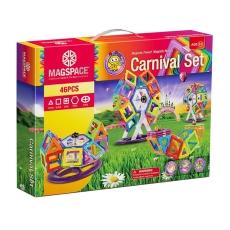 3D Magspace - Carnival - Parcul de Distracţii