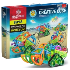 3D Magspace - Creative Cube - Vehicule electronice