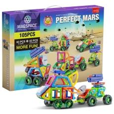 3D Magspace - Perfect Mars - Aventură pe Marte
