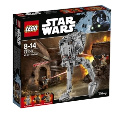 AT-ST Walker (75153) - LEGO Star Wars Rogue One