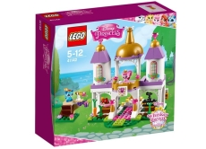 Animăluţele de la Castelul Regal (41142) - LEGO Disney Princess