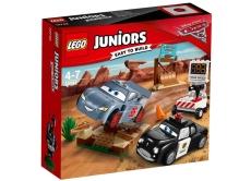 Antrenamentul de viteză al lui Willy (10742) - LEGO Juniors