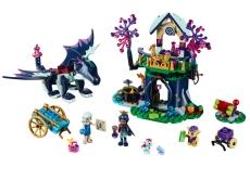 Ascunzişul tămăduitor al lui Rosalyn (41187) - LEGO Elves