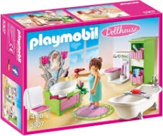 BAIA - PLAYMOBIL Dollhouse - PM5307