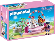 BAL MASCAT - PLAYMOBIL Princess Castle - PM6853