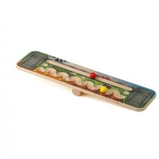 Balancing Board - Race