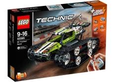 Bolid pe Şenile Teleghidat (42065) - LEGO Technic