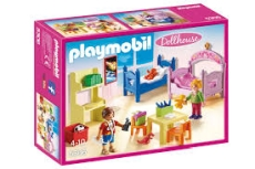 CAMERA COPIILOR - PLAYMOBIL Dollhouse - PM5306