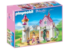 CASA REGALA - PLAYMOBIL Princess Castle - PM6849