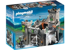 Castelul Cavalerilor Lup - PLAYMOBIL Knights - 6002