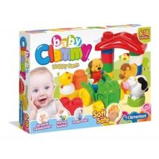 Clemmy - Ferma veselă cu cuburi