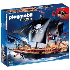 CORABIA PIRATILOR - PLAYMOBIL Pirates - PM6678