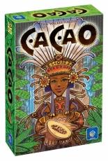 Cacao + Extensia Chocolatl
