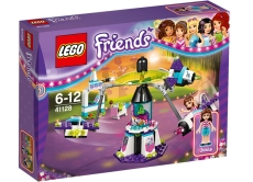 Calatorie spatiala in parcul de distractii (41128) - LEGO Friends