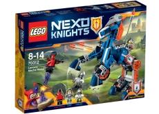 Calul Mecha a lui Lance (70312) - LEGO Nexo Knights