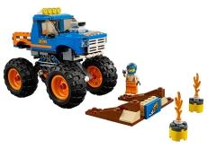 Camion gigant (60180) - LEGO City