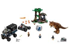 Carnotaurus (75929) - LEGO Jurassic World