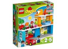 Casa Familiei LEGO DUPLO (10835)