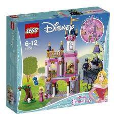 Castelul Frumoasei din Pădurea Adormită - LEGO Disney Princess (41152)