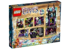 Castelul magic de umbre al Raganei (41180) - LEGO Elves