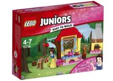 Căsuţa Albei ca Zăpada (10738) - LEGO Juniors